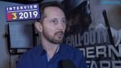 Call of Duty: Modern Warfare - Wawancara Taylor Kurosaki