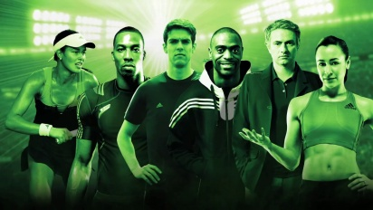Adidas miCoach - Launch Trailer