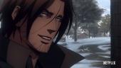 Castlevania - Season 3 Official Trailer
