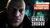 Phantom: Covert Ops - Wawancara David Hayter