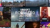 Ubisoft Forward - Line-Up Reveal