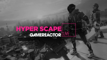 Hyper Scape - Tayangan Ulang Livestream Uji Teknis