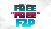 Free, 'Free' dan F2P - Akhir Maret 2021