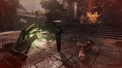 Shadow Warrior 2 - Gameplay Trailer