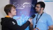 The Sojourn - Wawancara Aria Esrafilian