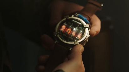 Metro Exodus - Artyom Edition Trailer