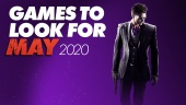 Rekomendasi Game Mei 2020