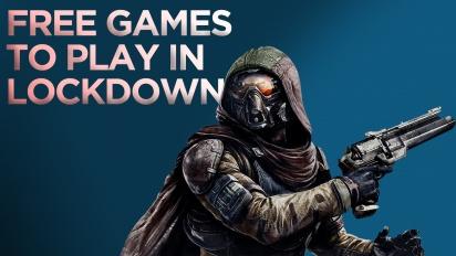 Game Gratis yang Bisa Dimainkan ketika Lockdown