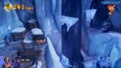 GRTV News - Demo Crash Bandicoot 4 Diumumkan