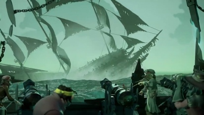 Sea of Thieves: A Pirate's Life - A Record-Breaking Update!