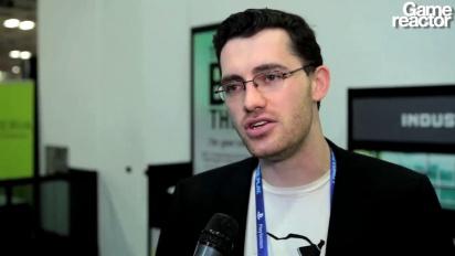 GDC12: Journey: Interview