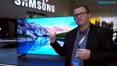 Samsung - Wawancara Knut Eirik Romes tentang 8K TV