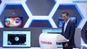 Toshiba - Presentasi IFA Bart Kuijten