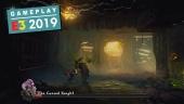 Trine 4: The Nightmare Prince - Demo Gameplay E3