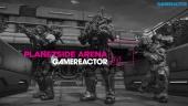 Planetside Arena & Call of Duty: Modern Warfare Beta - Tayangan Ulang Livestream