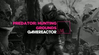 Predator: Hunting Grounds - Siaran Ulang Livestream