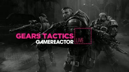 Gears Tactics - Tayangan Ulang Livestream