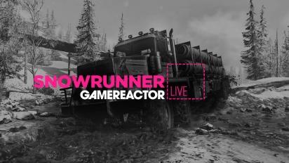 SnowRunner - Tayangan Ulang Livestream