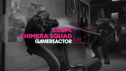 Xcom: Chimera Squad - Tayangan Ulang Livestream