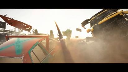 Wreckfest - PlayStation 5 Teaser
