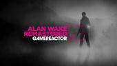 Alan Wake Remastered - Tayangan Ulang Livestream