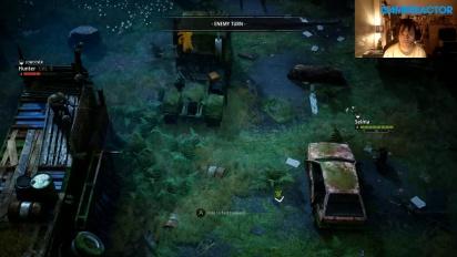 Mutant Year Zero: Road to Eden - Tayangan Ulang Livestream