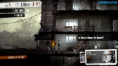 This War of Mine - Gameplay Nintendo Switch