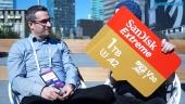SanDisk Extreme 1TB Micro SD Card - Wawancara Ruben Dennenwalt