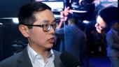 MWC19: Microsoft HoloLens 2 - Wawancara Charlie Han