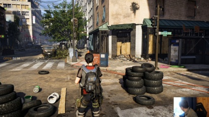 The Division 2 - Tayangan Ulang Livestream Open Beta