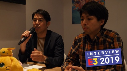 Trials of Mana - Wawancara Shinichi Tatsuke & Masaru Oyamada