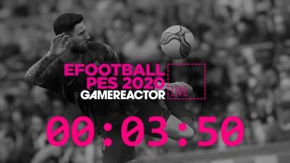 eFootball PES 2020 - Tayangan Ulang Livestream