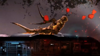 Barotrauma - The Beasts Within Update Trailer