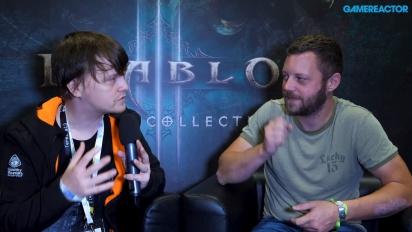 Diablo III: Eternal Collection - Wawancara Pete Stillwell