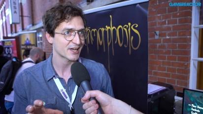 Metamorphosis - Wawancara Jacek Debowski