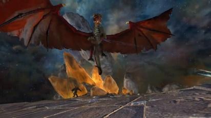 Neverwinter: Uprising - Launch Trailer
