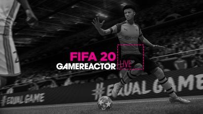 FIFA 20 - Tayangan Ulang Livestream
