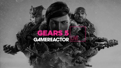 Gears 5 - Tayangan Ulang Livestream