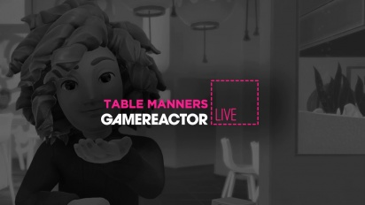 Table Manners - Tayangan Ulang Livestream