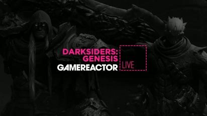 Darksiders Genesis - Tayangan Ulang Livestream Peluncuran Konsol