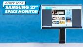 Samsung 27 - Impresi Pertama
