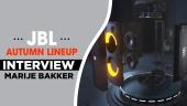JBL by Harman Autumn 2021 Lineup - Wawancara Marije Bakker