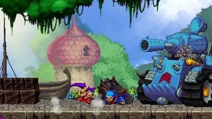 Shantae and the Pirate's Curse - eShop Trailer
