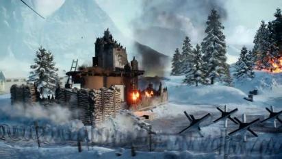 Battlefield V - Overview Trailer
