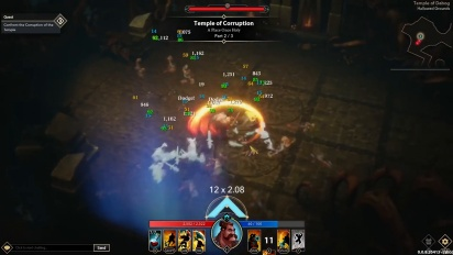 Pagan Online - Early Access Gameplay Trailer