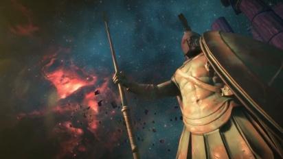 Immortals: Fenyx Rising - Re-Reveal Trailer