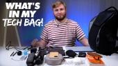Apa yang ada di tas peralatan Magnus? - Quick Look