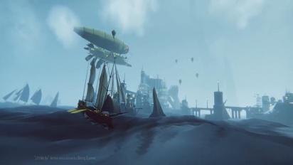 The Falconeer - Gamescom Teaser Trailer