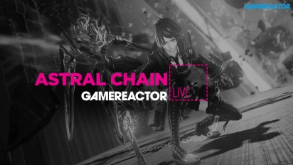 Astral Chain - Livestream Peluncuran