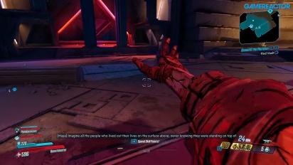 Borderlands 3 - Membuka Vault Pertama